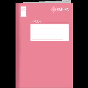 Rathna Color Folder