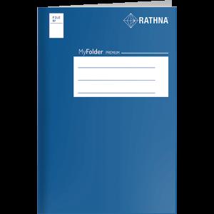 Rathna Color Folder Premium
