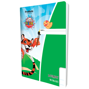ProMate EX Botany Book 80Pgs