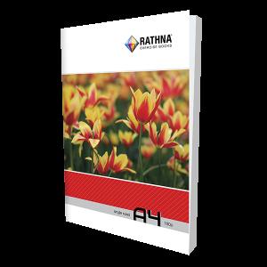 Rathna CR 160Pgs Single Ruled Book