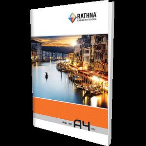 Rathna CR Book Single Ruled 80Pgs