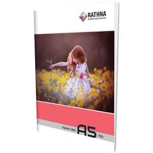 Rathna EX Book Square Ruled 40Pgs