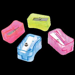 Rathna Plastic Glitter Sharpener