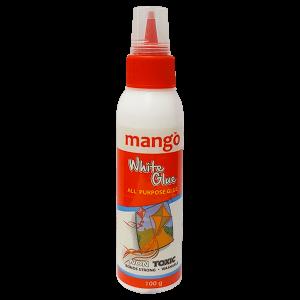 White Glue Dispense Nozzle 100g