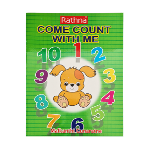 Come Count With Me